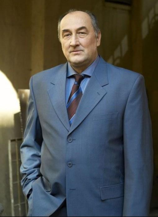 Борис Клюев. / Фото: www.filmshd1080.net