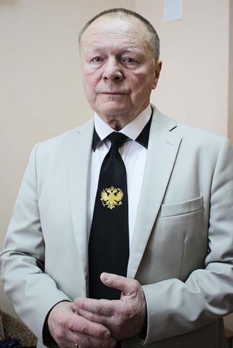 Борис Галкин. / Фото: www.zabavnik.club