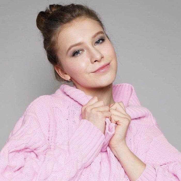 Ксения Иратова. / Фото: www.yandex.net