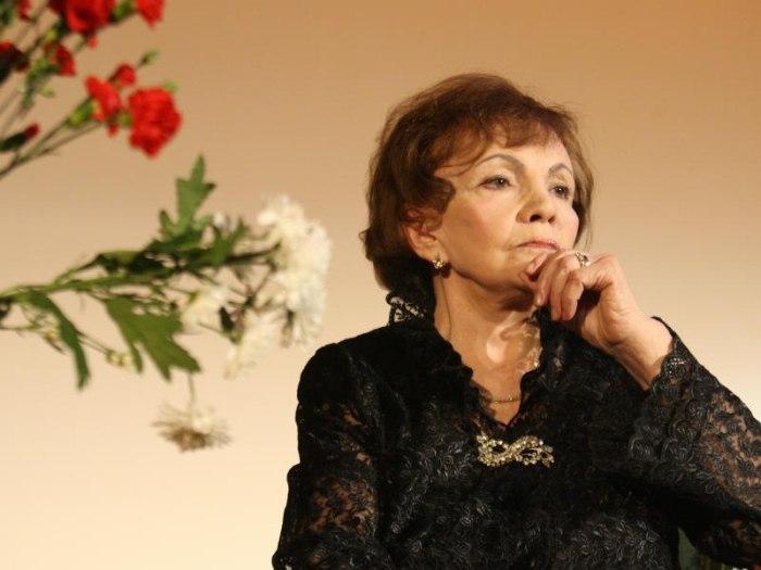 Римма Казакова. / Фото: www.366days.ru