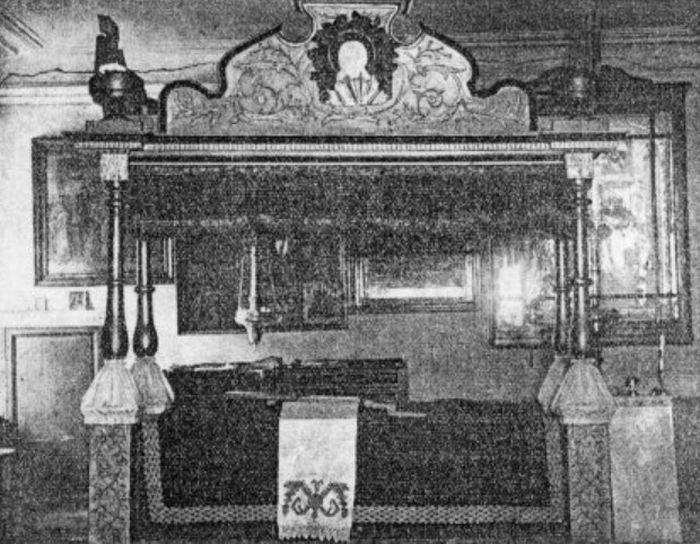 Могила царицы Анны Колтовской (монахини Дарьи). / Фото: www.wikipedia.org