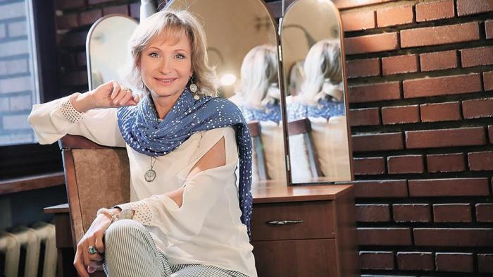 Ольга Прокофьева. / Фото: www.postnews.ru