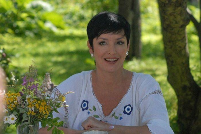 Анна Самохина. / Фото: www.ria.ru