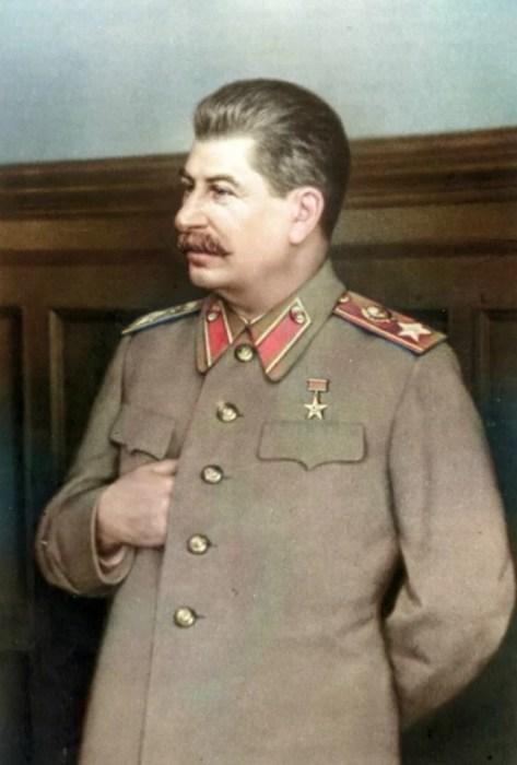 Иосиф Сталин. / Фото: www.yandex.net