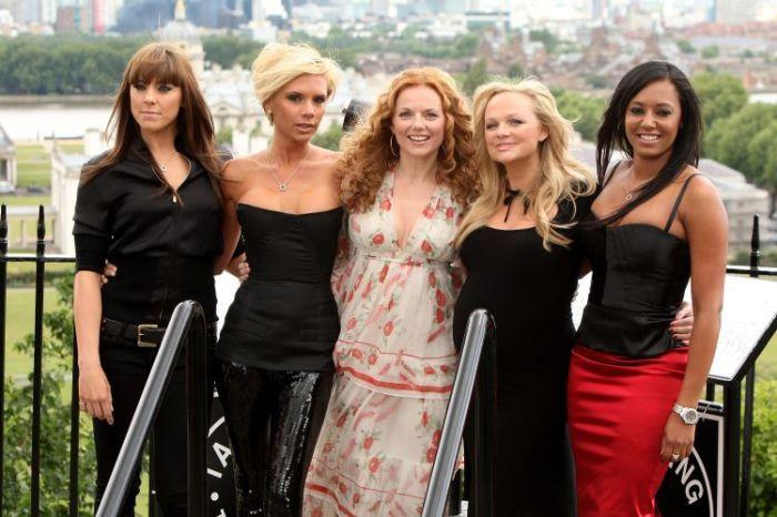 Spice Girls, 2016 год. / Фото: www.lovelace-media.imgix.net