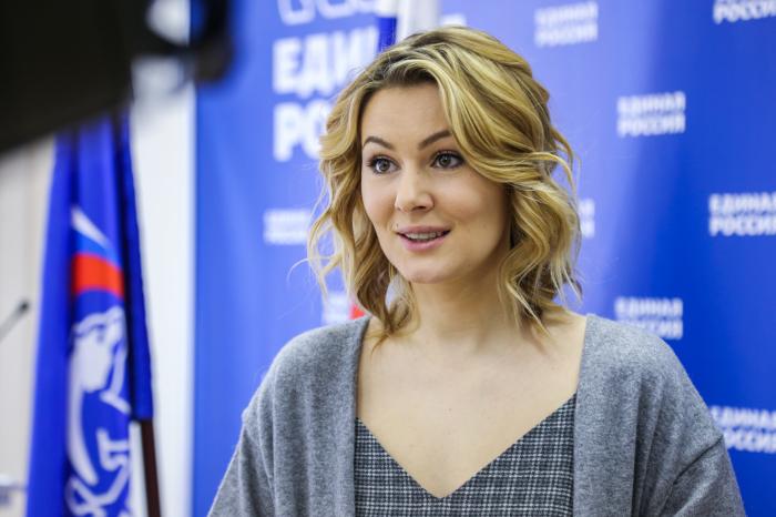 Мария Кожевникова. / Фото: www.sm-news.ru