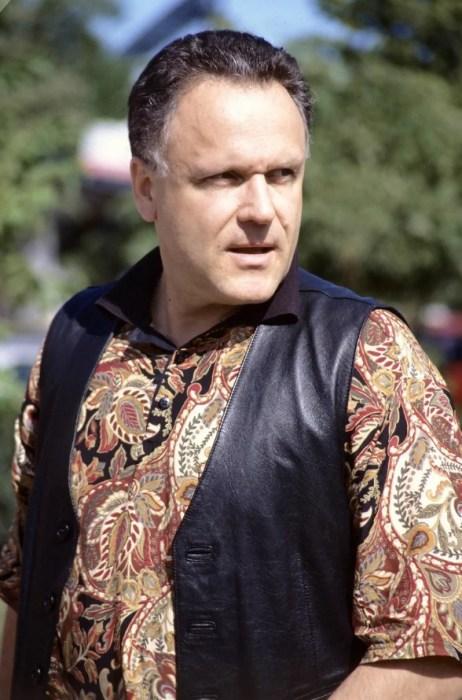 Николай Ерёменко. / Фото: www.yandex.net
