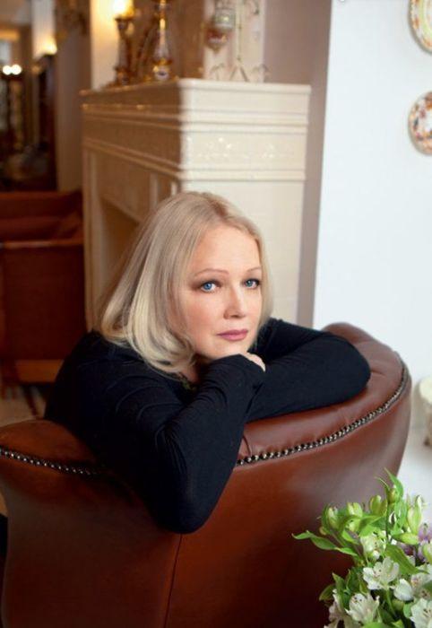 Наталья Егорова. / Фото: www.7days.ru