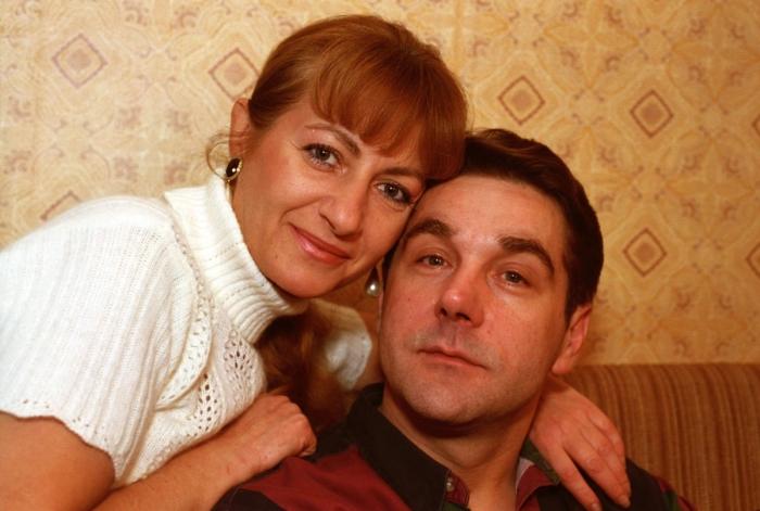 Сергей и Елена Маковецкие. / Фото: www.howmade.ru