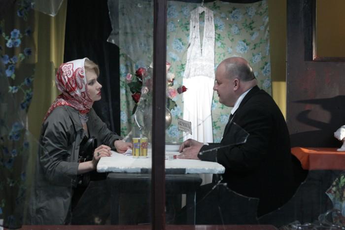 Кадр из фильма «Последняя сказка Риты». / Фото: www.startfilm.ru