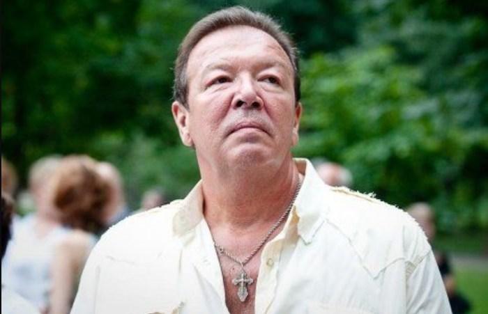 Владимир Новиков. / Фото: www.ria.ru