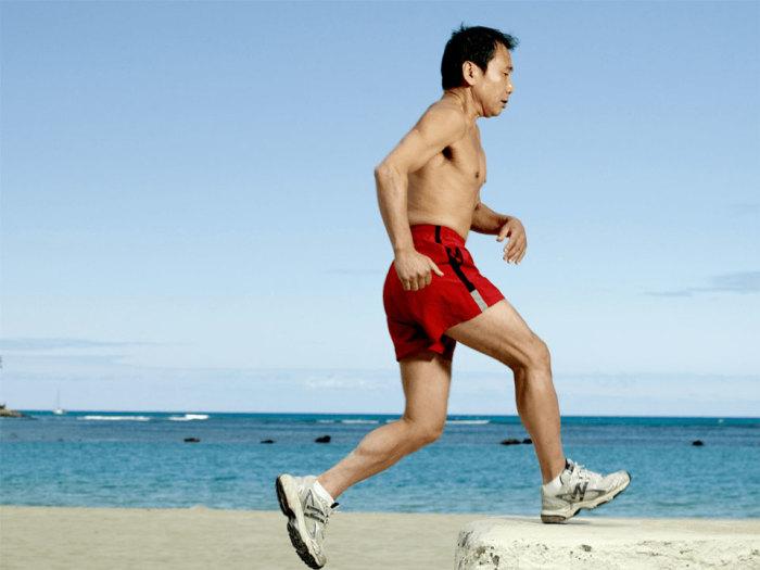 Харуки Мураками. / Фото: www.nypl.org