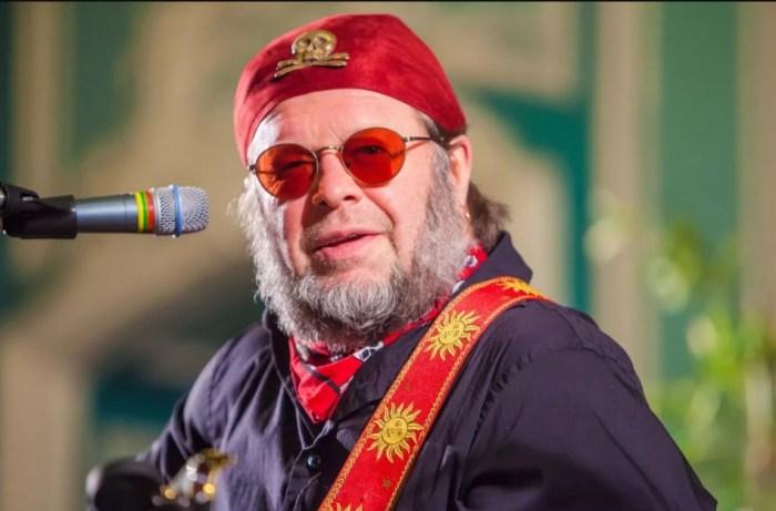 Борис Гребенщиков. / Фото: www.yandex.net