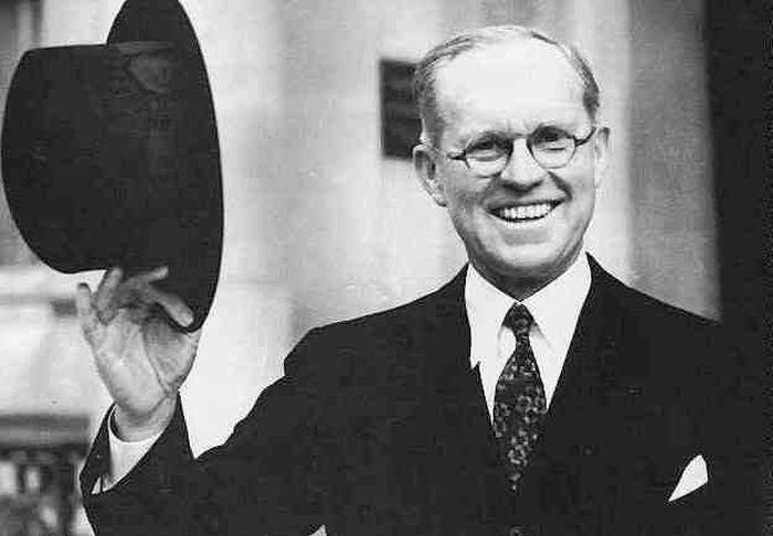 Джозеф Кеннеди-старший. / Фото: www.wikimedia.org