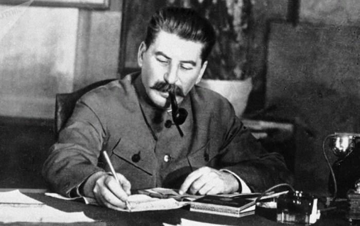 Иосиф Сталин. / Фото: www.obozrevatel.com