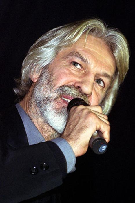 Борис Хмельницкий. / Фото: www.playcast.ru