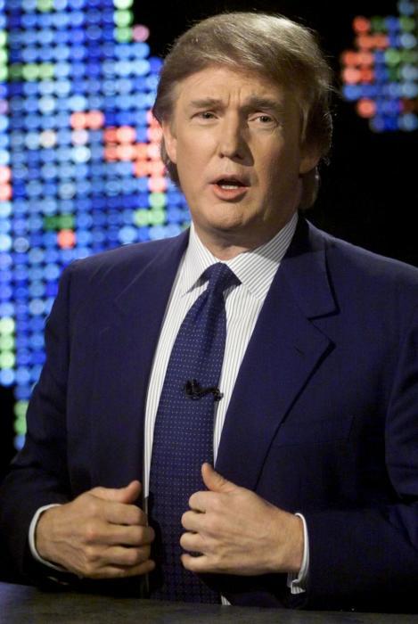Дональд Трамп. / Фото: www.pre-party.com.ua