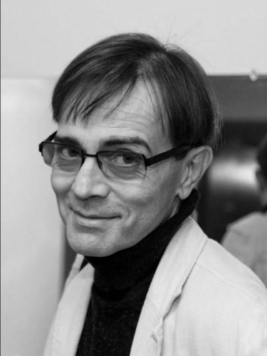 Андрей Харитонов. / Фото: www.teatral-online.ru