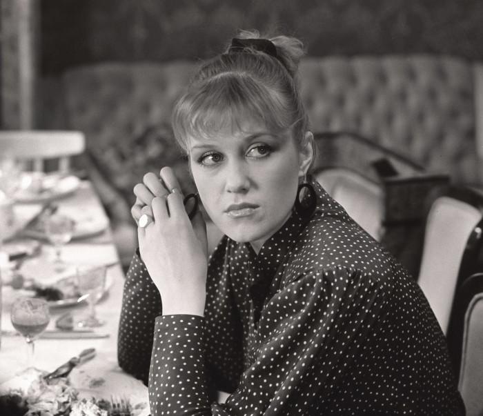 Ирина Розанова. / Фото: www.fastpic.ru