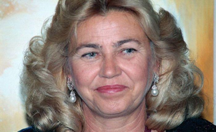 Барбара Пясецка. / Фото: www.spkv.by