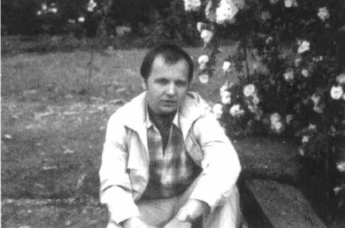Владимир Резун. / Фото: www.dom-knig.com