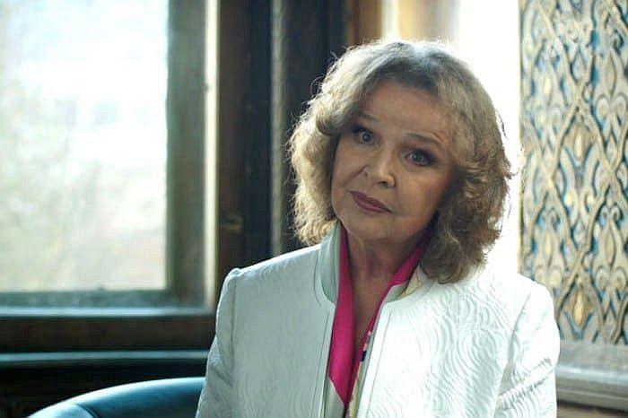 Тамара Сёмина. / Фото: www.thematicnews.com
