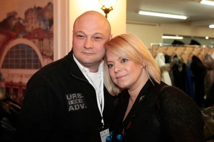 Яна Поплавская и Сергей Гинзбург. / Фото: www.yandex.net