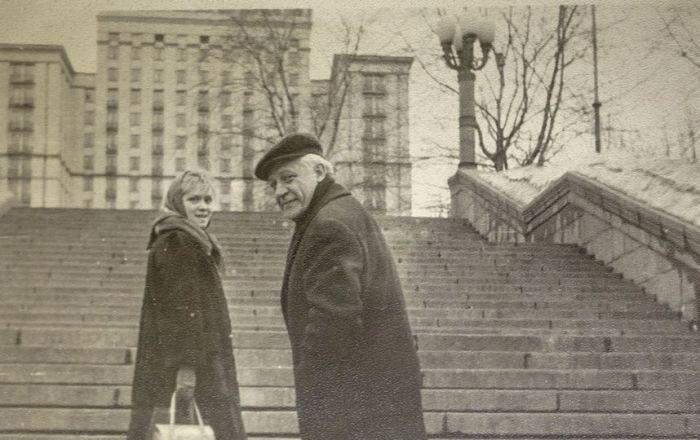 Алиса Фрейндлих и Игорь Владимиров. / Фото: www.metronews.ru