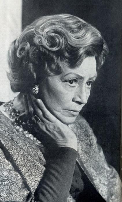 Ангелина Степанова. / Фото: www.soviet-art.ru