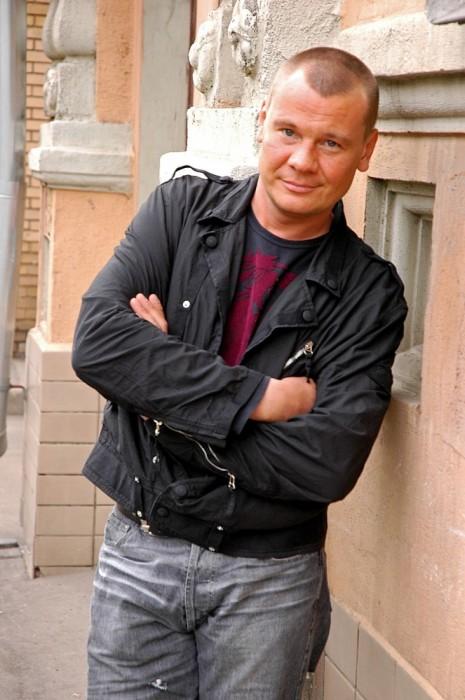 Владислав Галкин. / Фото: www.woman.ru