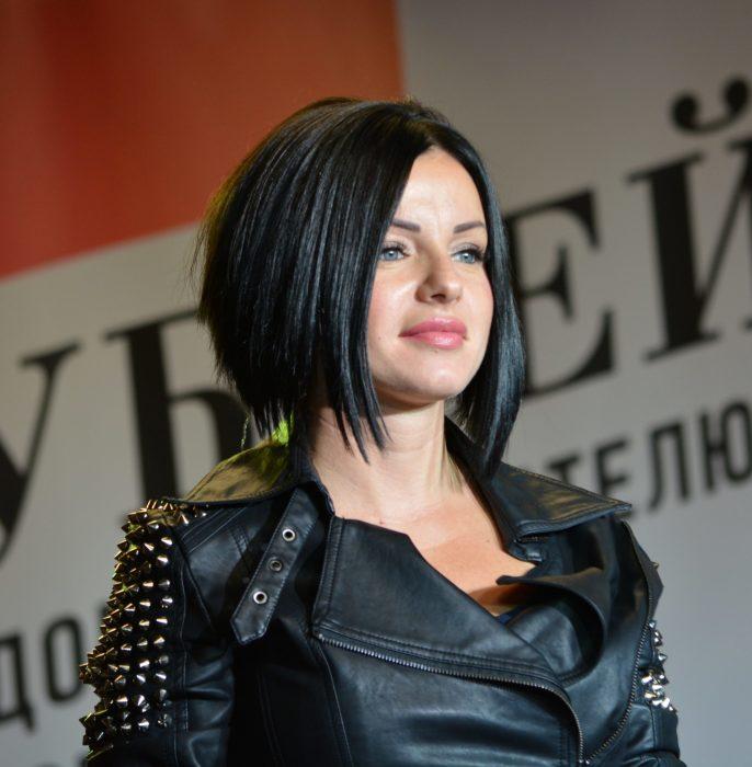 Юлия Волкова. / Фото: www.otopress.pl