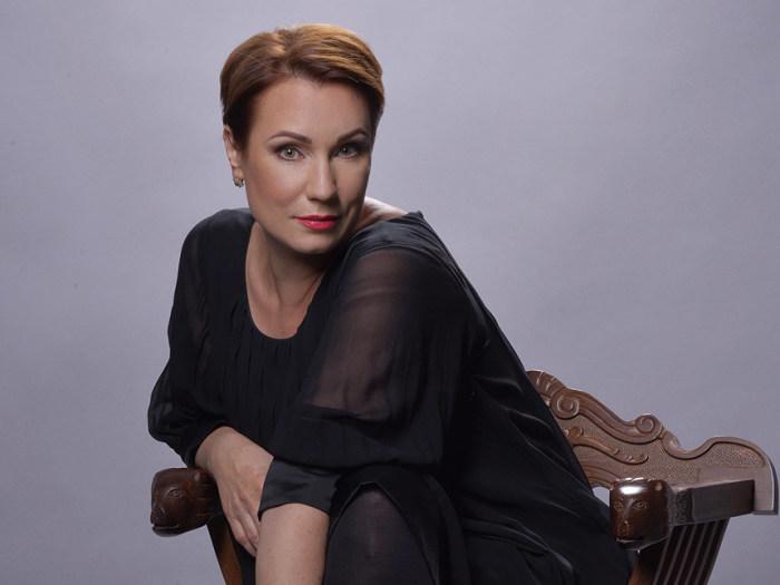 Ольга Тумайкина. / Фото: www.passion.ru