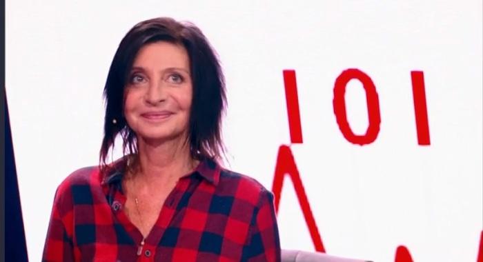 Мария Пойндер (в девичестве Лаврова). / Фото: www.teleprogramma.pro