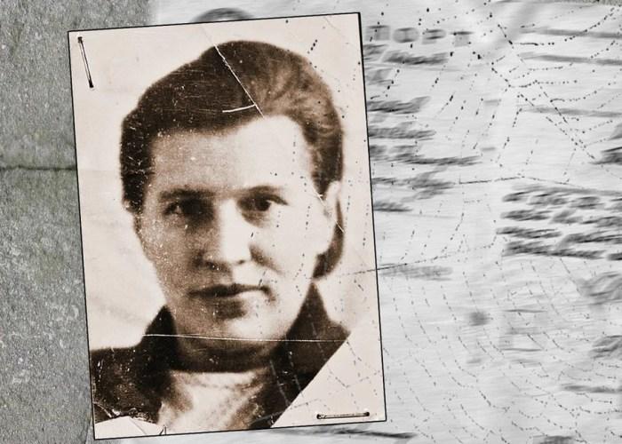 Антонина Макарова. / Фото: www.yandex.net