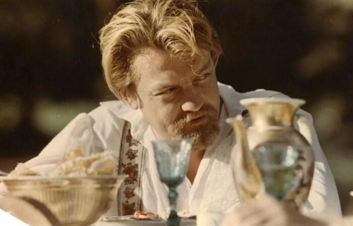 Кадр из фильма «Дворянское гнездо». / Фото: www.kinopoisk.ru