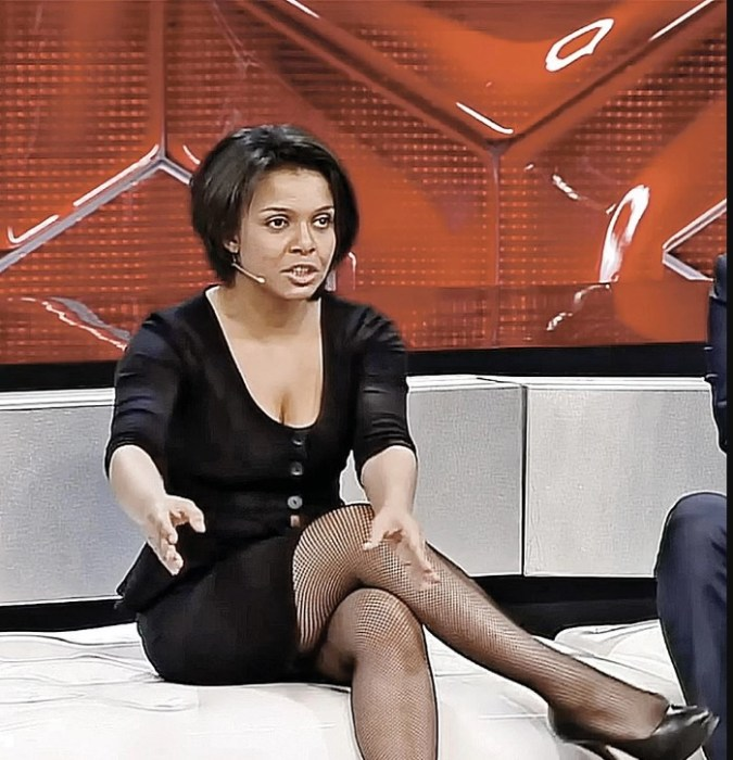 Анастасия Кормышева. / Фото: www.kpcdn.net