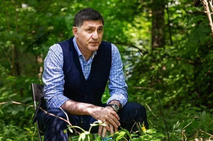 Сергей Пускепалис. / Фото: www.bb.lv