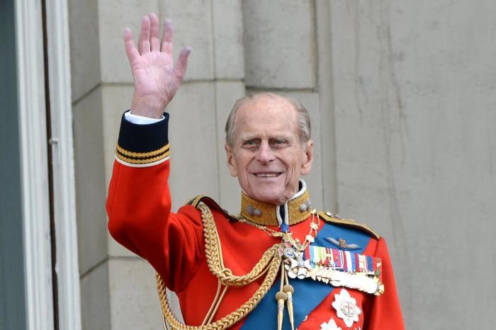Герцог Эдинбургский Филипп. / Фото: www.hollywood.com