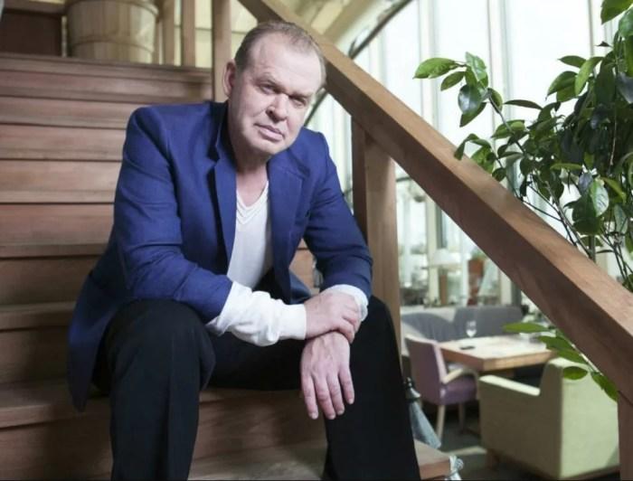 Александр Боровиков. / Фото: www.eg.ru