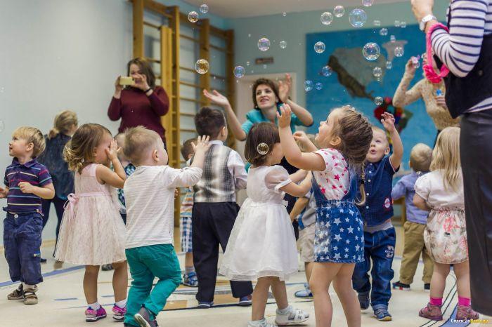 МБДОУ №4 «Монтессори». / Фото: www.spasibovsem.ru