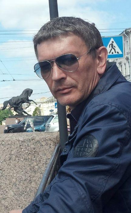 Сергей Вельяминов. / Фото: www.kino-teatr.ru