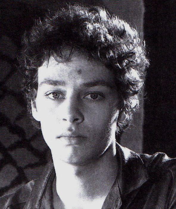 Кристиан Аарон Булонь (Christian Aaron Boulogne). / Фото: www.kino-teatr.ru