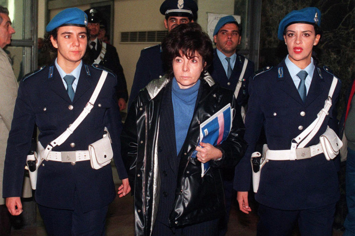 Патриция Реджани. / Фото: www.nypost.com