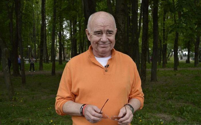 Валерий Магдьяш. / Фото: www.rusdialog.ru