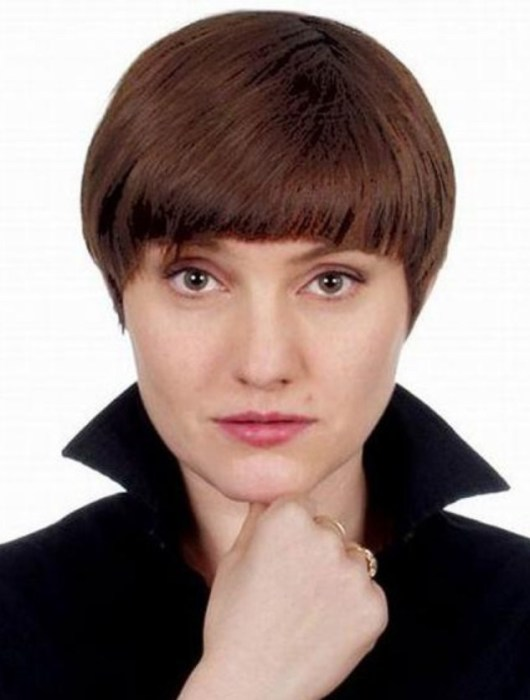 Инга Оболдина. / Фото: www.autogear.ru