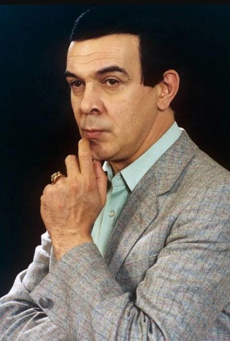 Муслим Магомаев. / Фото: www.yandex.net