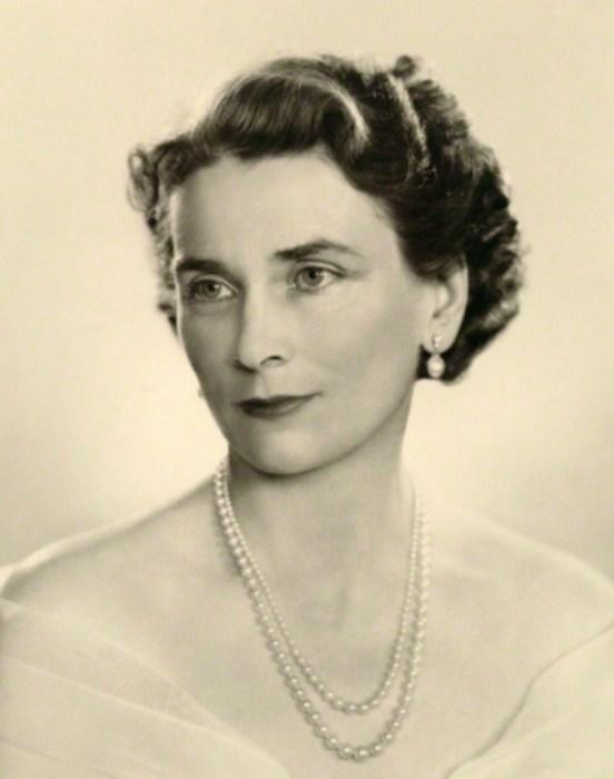 Алиса, герцогиня Глостерская. / Фото: www.pinimg.com