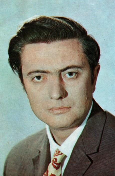 Вадим Бероев. / Фото: www.meshok.net