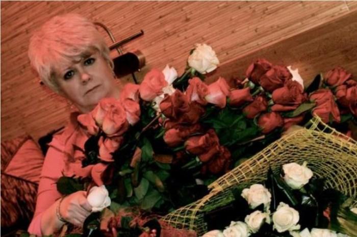 Ольга Матвейчук. / Фото: www.2aktera.ru