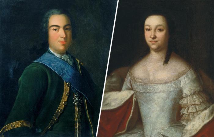 Из-за чего графиню Шереметеву отговаривали от брака с князем Долгоруким, да так и не отговорили